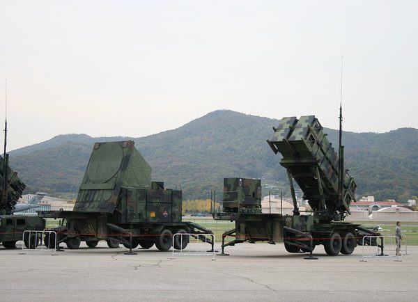 Understanding the Basic Concepts of Missile Defense